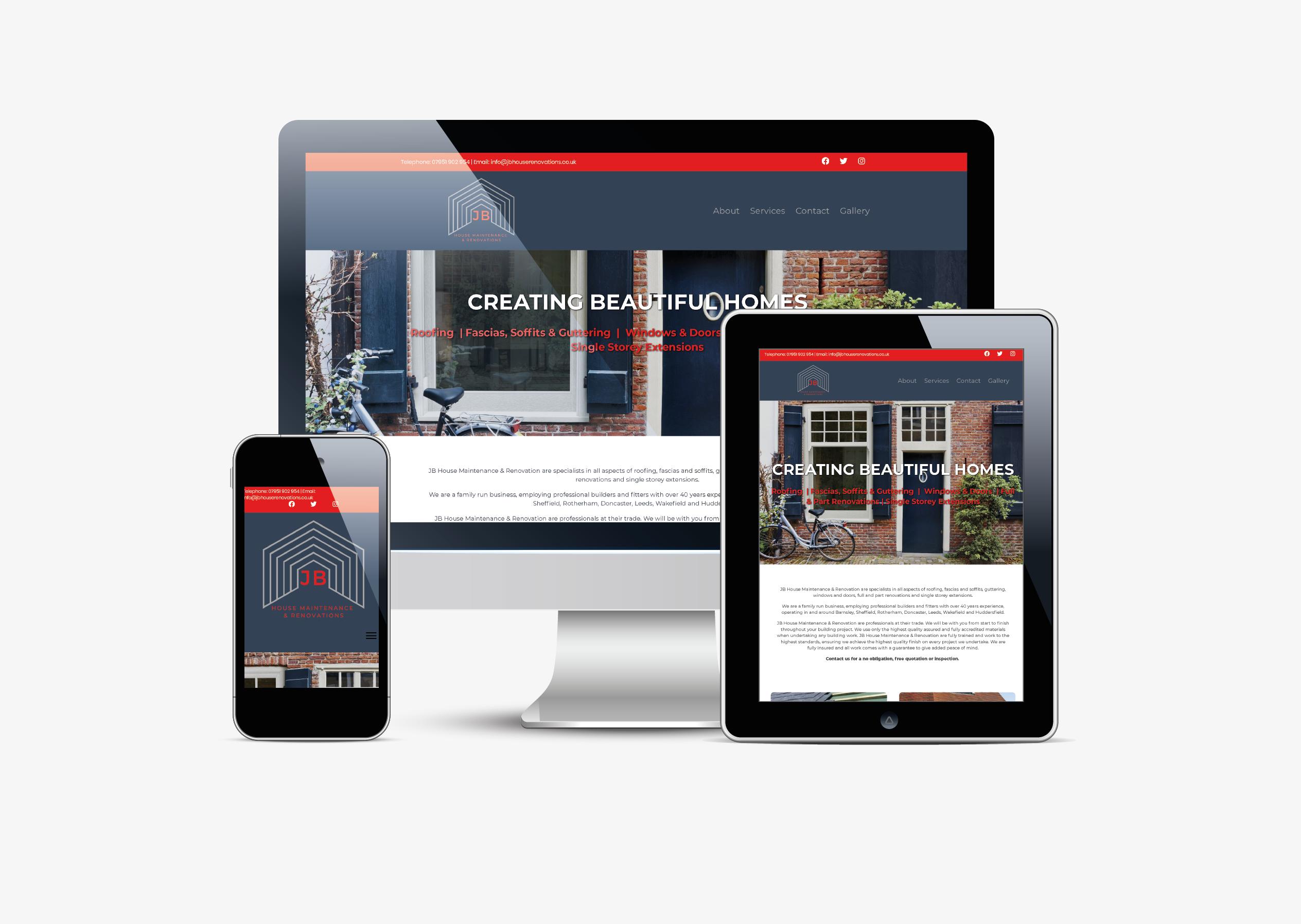 Web designers Barnsley