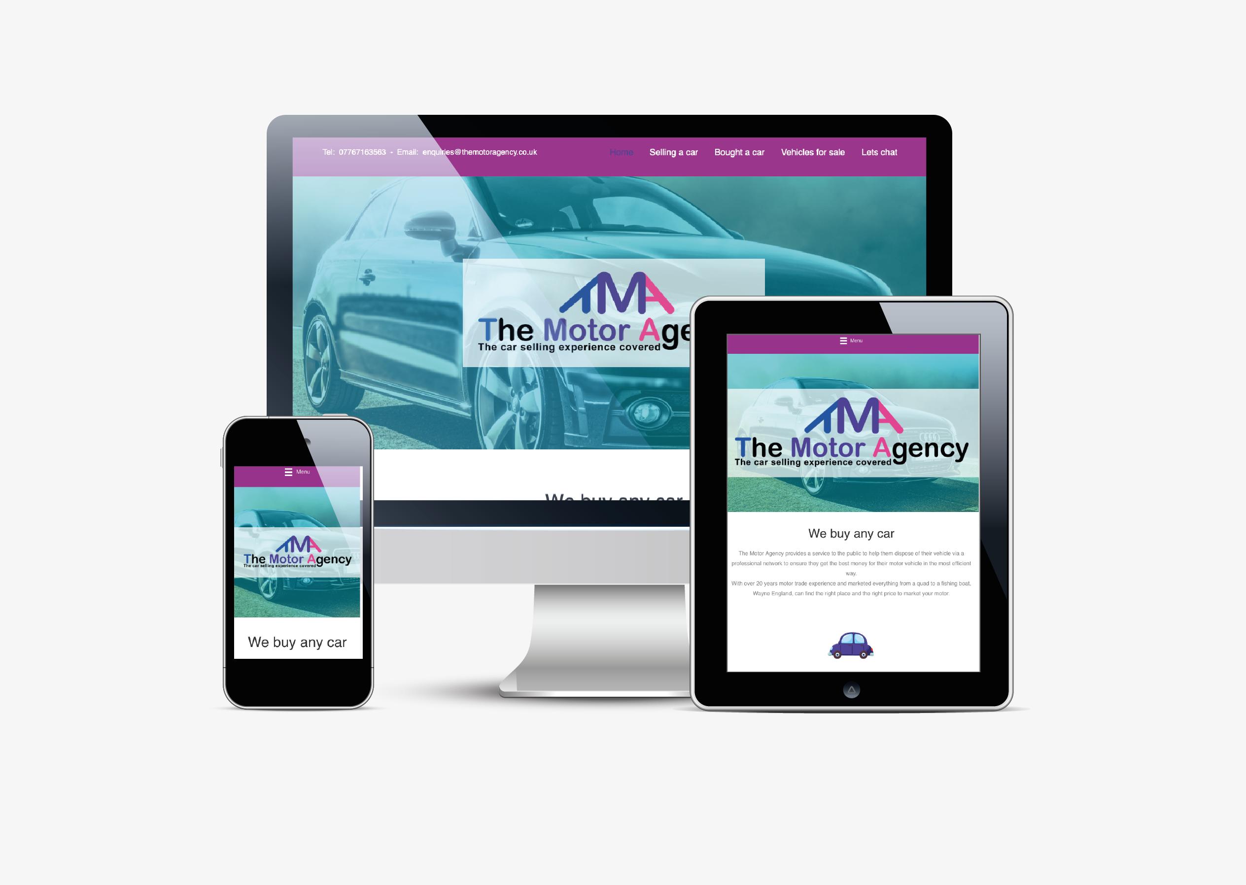 The motor agency-01