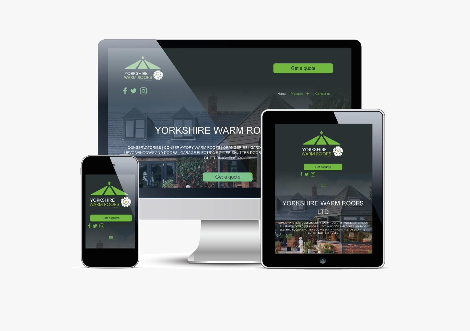 Website designer Barnsley